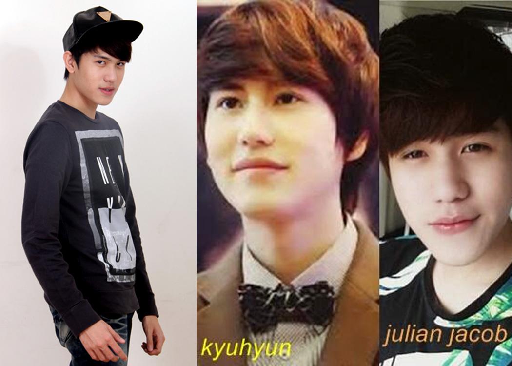 Julian Jacob Kyuhyun julian jacob ok1