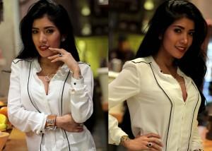 Gisca D'melia ngebet duet bareng afgan di single keduanya
