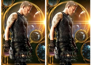 » Movie Rilis: 6 Februari 2015 (2D/3D IMAX) » Genre: Sci-Fi Action » Director: Andy Wachowski, Lana Wachowski » Companies: Warner Bros. Pictures » Official from: warnerbros.com, JupiterAscending.com » MPAA Rating: R » Cast: Channing Tatum, Mila Kunis, Eddie Redmayne, Sean Bean, Kick Gurry